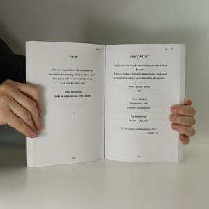 antikvární kniha Cesta víry II, neuveden