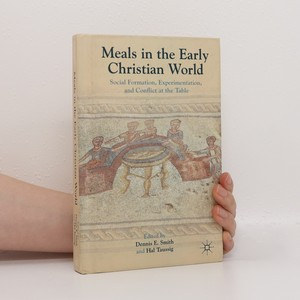 náhled knihy - Meals in the Early Christian World
