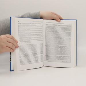 antikvární kniha Teória a prax hospodárskej politiky, 2007