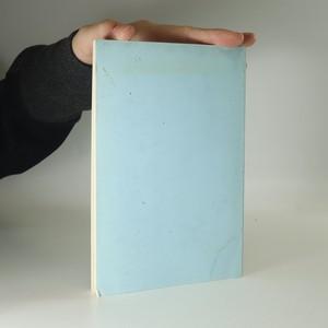 antikvární kniha Bůh a já, 1981