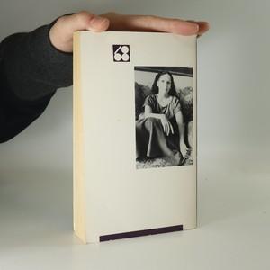 antikvární kniha Smolná kniha, 1991