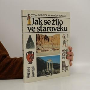 náhled knihy - Jak se žilo ve starověku