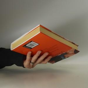 antikvární kniha Nechci víc než všechno, 2006