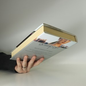 antikvární kniha Protože znám svou cenu, 2007