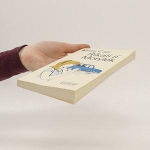 antikvární kniha Říkali jí Motýlek, 1977
