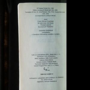 antikvární kniha Praktická anglická a americká korešpondencia, 2005
