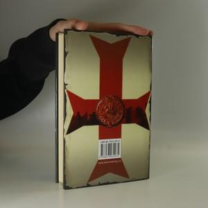 antikvární kniha Poslední templář, 2006