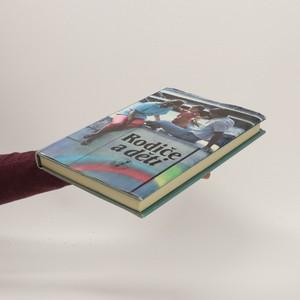 antikvární kniha Rodiče a děti, 1989