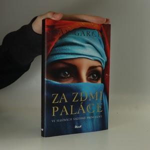 náhled knihy - Za zdmi paláce