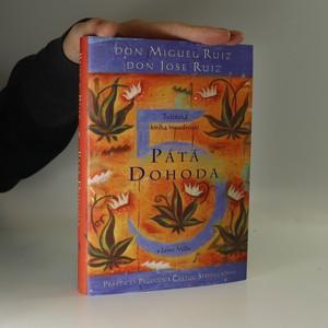 náhled knihy - Pátá dohoda. Kniha moudrosti starých Toltéků
