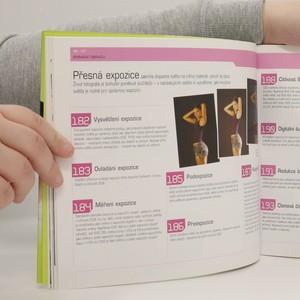 antikvární kniha Digitální fotografie : 500 rad tipů a technik, 2005