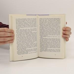 antikvární kniha Studené nohy, 1994