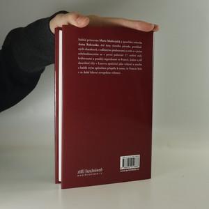 antikvární kniha Vládkyně Louvru, 2008