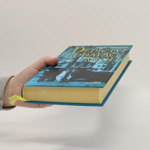 antikvární kniha Dědictví prodavače mušlí : rodinná sága naftového magnáta, 1999