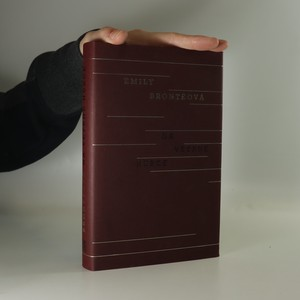 náhled knihy - Na Větrné hůrce