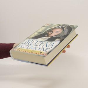 antikvární kniha Urozená vězeňkyně, 2010