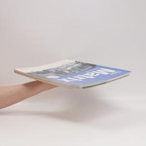 antikvární kniha New Matrix. Workbook. Student's Book. Intermediate., 2010-2011