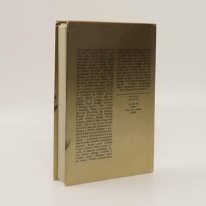 antikvární kniha Proměny malých scén, 1984