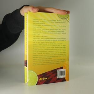antikvární kniha Sny o vůni citronů, 2012