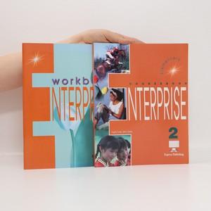 náhled knihy - Enterprise 2. Coursebook. Workbook. (včetně přílohy)