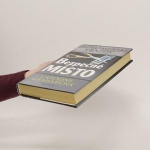 antikvární kniha Bezpečné místo, 2005