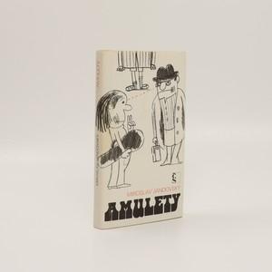náhled knihy - Amulety