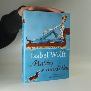 náhled knihy - Maléry s mazlíčky