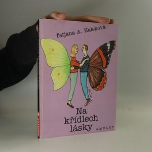 náhled knihy - Na křídlech lásky