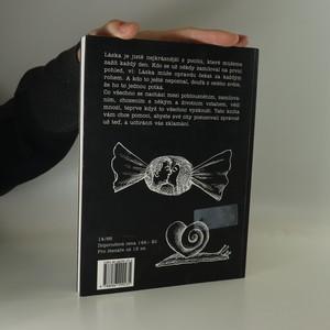 antikvární kniha Na křídlech lásky, 2000