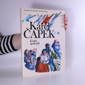 náhled knihy - Kniha apokryfů