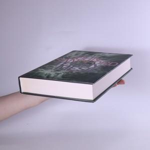 antikvární kniha Temný měsíc, 2011