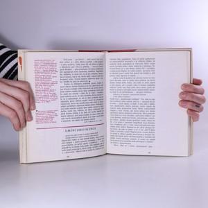 antikvární kniha Klaunovy rozpravy , 1989