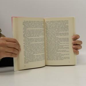 antikvární kniha Někdy přijde i láska, 2001