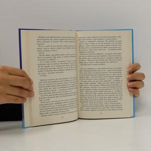 antikvární kniha Nechci tě ztratit, 2007