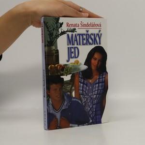 náhled knihy - Mateřský jed