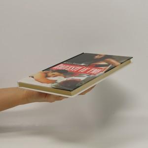 antikvární kniha Rozcestí ve tmě, 2005