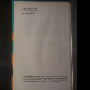 antikvární kniha Život na zkoušku, 1996