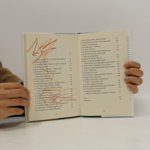 antikvární kniha 40 důvodů, proč nemít děti, 2008