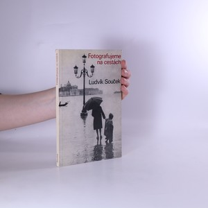 náhled knihy - Fotografujeme na cestách