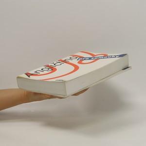 antikvární kniha Angličtina pro samouky + Klíč - slovník, 2 svazky, 1997