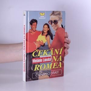 náhled knihy - Čekání na Romea