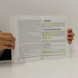 antikvární kniha Základy managementu pro střední školy, 2003