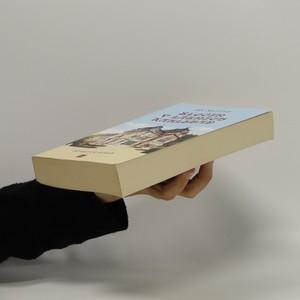 antikvární kniha Zločin v lázních Karlsbad, 2015