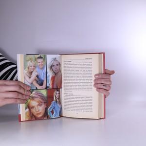 antikvární kniha Britney Spears. Úplně nahá, 2003