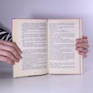 antikvární kniha Kde jsi, Pierote?, 2000