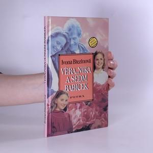 náhled knihy - Věra, Nika a sedm babiček