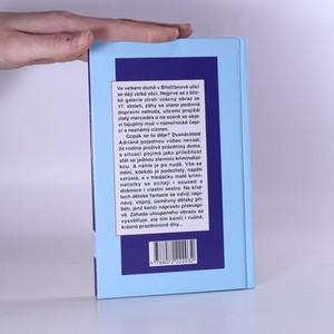 antikvární kniha Adrianin první případ, 2001