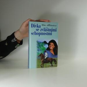 náhled knihy - Dívka se zvláštními schopnostmi