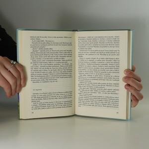 antikvární kniha Dívka se zvláštními schopnostmi, 2007