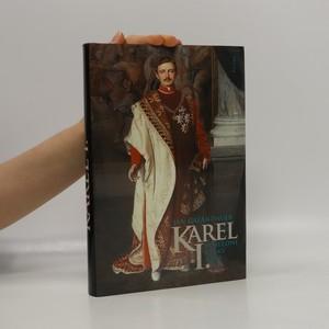 náhled knihy - Karel I. : Poslední český král